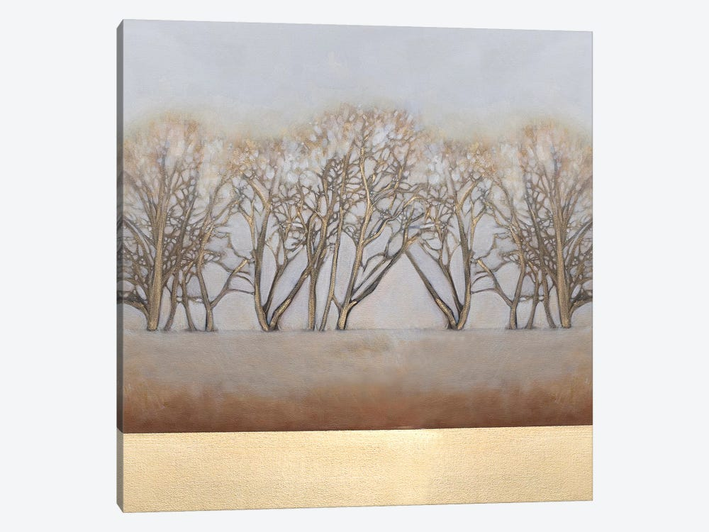 Autumn Rising by Sienna Studio 1-piece Canvas Artwork