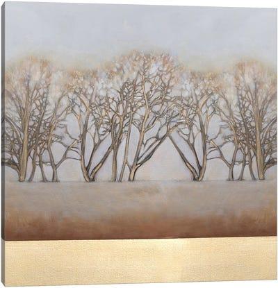 Autumn Rising Canvas Art Print