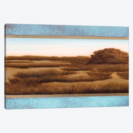 Marshland III Canvas Print #PNO63} by Sienna Studio Canvas Print