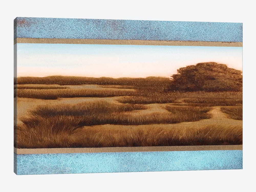 Marshland III by Sienna Studio 1-piece Canvas Wall Art