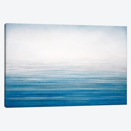 Morning Mist Canvas Print #PNO64} by Sienna Studio Canvas Art