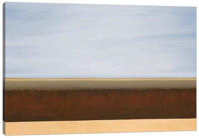 Oasis II Canvas Art Print