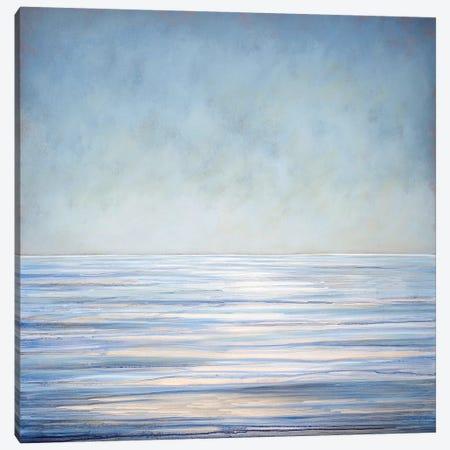 Autumn Sunrise Canvas Print #PNO6} by Sienna Studio Canvas Artwork