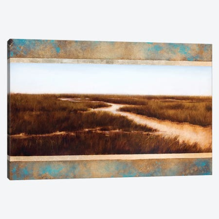 Path Of Least Resistance Canvas Print #PNO71} by Sienna Studio Canvas Artwork