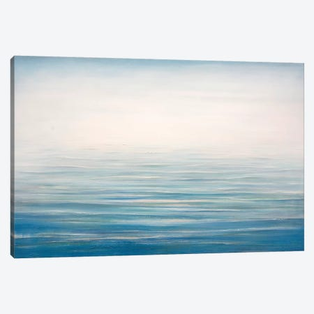 Sea Mist Canvas Print #PNO78} by Sienna Studio Canvas Art