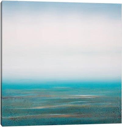 Sea Spray I Canvas Art Print