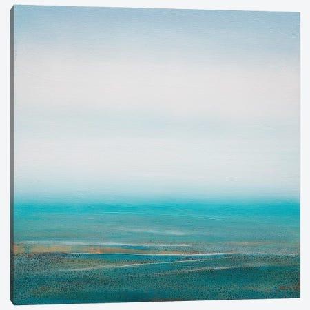 Sea Spray II Canvas Print #PNO80} by Sienna Studio Canvas Art Print