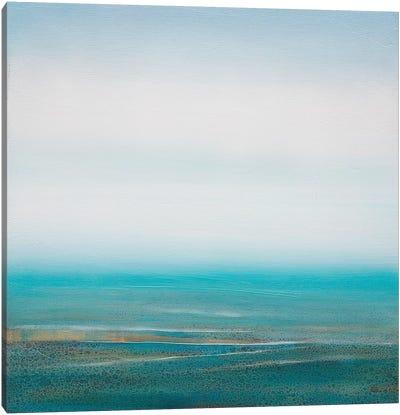 Sea Spray II Canvas Art Print