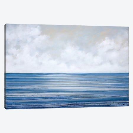 Silver Lining Canvas Print #PNO81} by Sienna Studio Art Print
