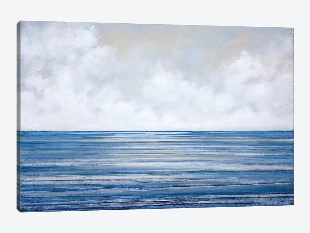 Silver Lining by Sienna Studio 1-piece Canvas Wall Art