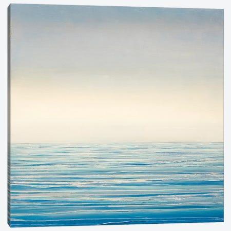 Stillness At Sea Canvas Print #PNO85} by Sienna Studio Canvas Artwork