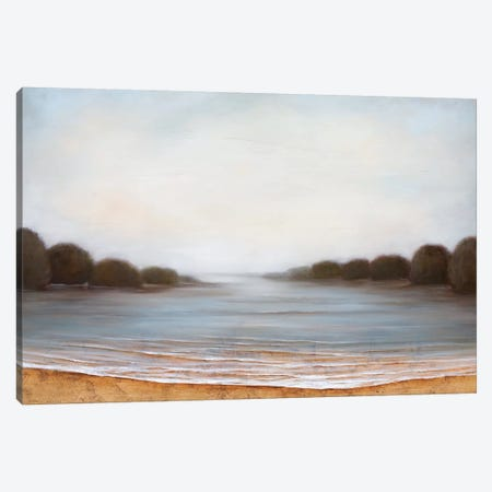 The Waning Of Light Canvas Print #PNO89} by Sienna Studio Canvas Print