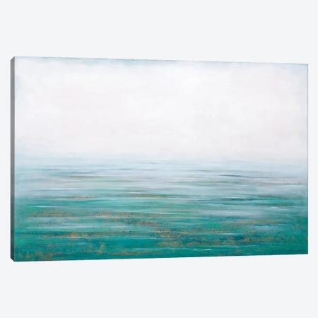 Water Song Canvas Print #PNO99} by Sienna Studio Canvas Art