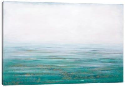 Water Song Canvas Art Print