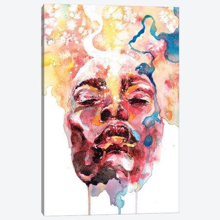 Eternal Sunshine Canvas Print #PNY16} by Pride Nyasha Canvas Print