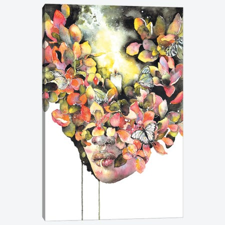 New Light Canvas Print #PNY26} by Pride Nyasha Canvas Artwork