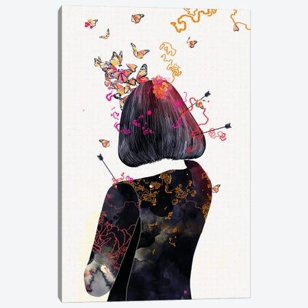 Unwind Canvas Print #PNY35} by Pride Nyasha Canvas Art Print