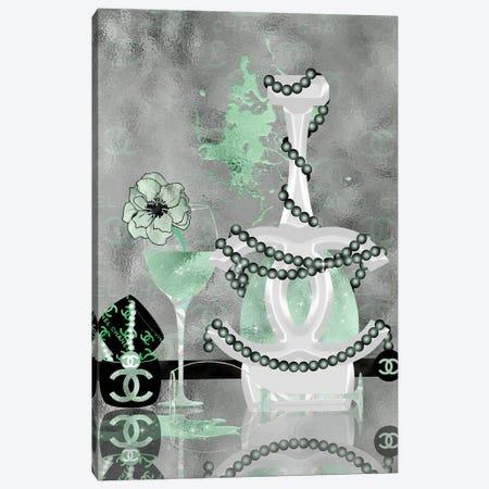 Sh!T Faced & Fabulous III 3-Piece Canvas #POB356} by Pomaikai Barron Canvas Print