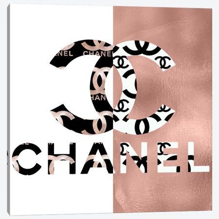 CC High Heels Fashion III Canvas Print #POB35} by Pomaikai Barron Canvas Art Print