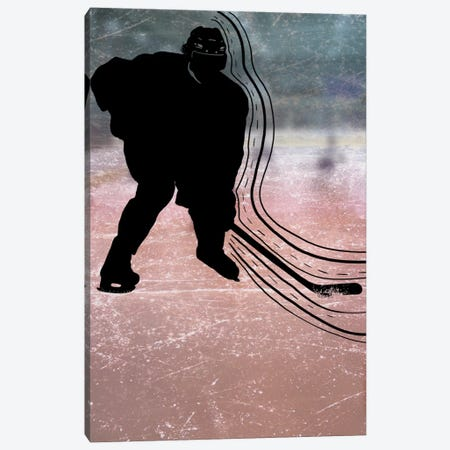 Breathe and Shoot Canvas Print #POG13} by 5by5collective Canvas Print
