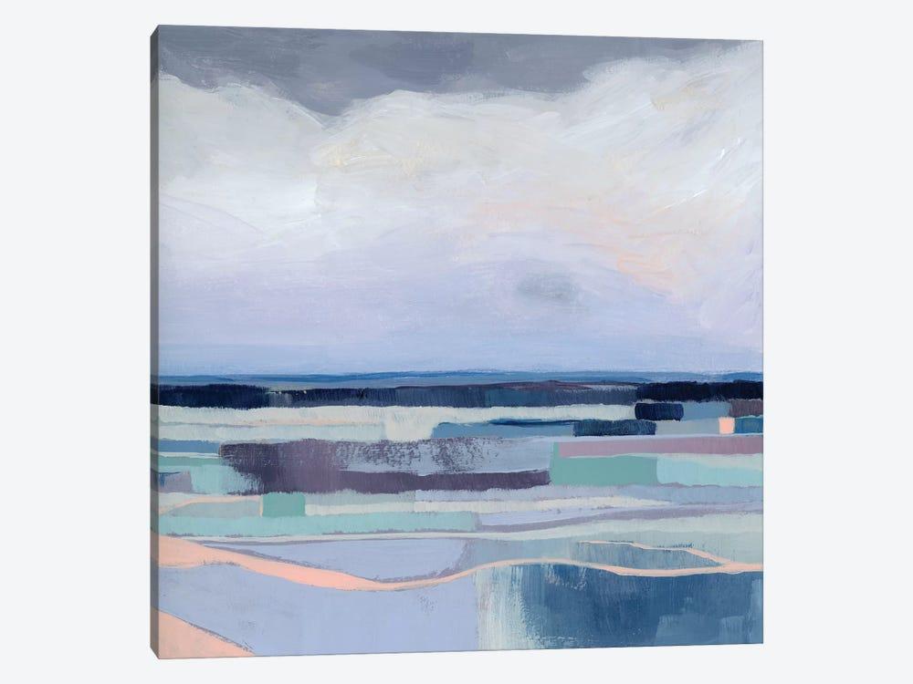 Lavender Gale I by Grace Popp 1-piece Art Print