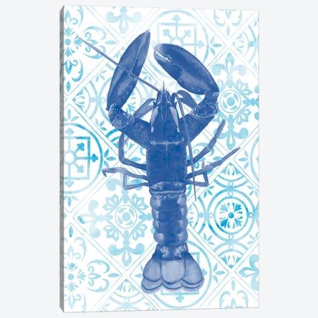 Marine Morocco III Canvas Print #POP1045} by Grace Popp Canvas Wall Art