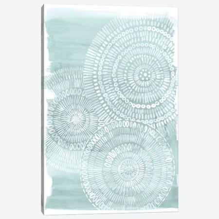 Papercuts I Canvas Print #POP1061} by Grace Popp Art Print
