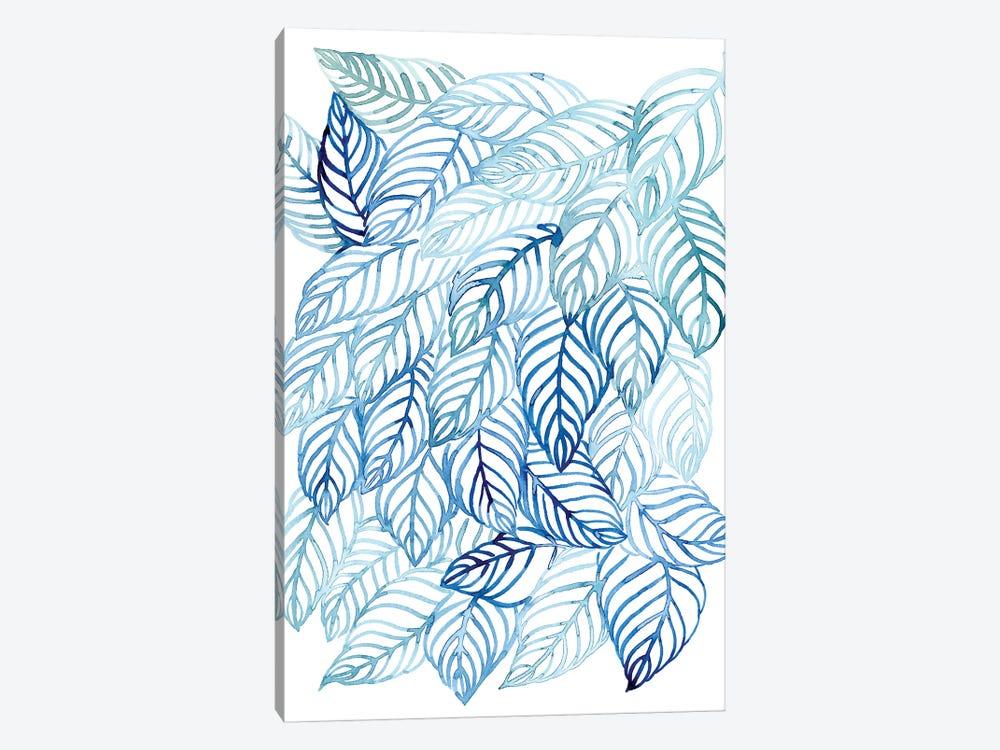 Rainwater Palms I by Grace Popp 1-piece Canvas Art