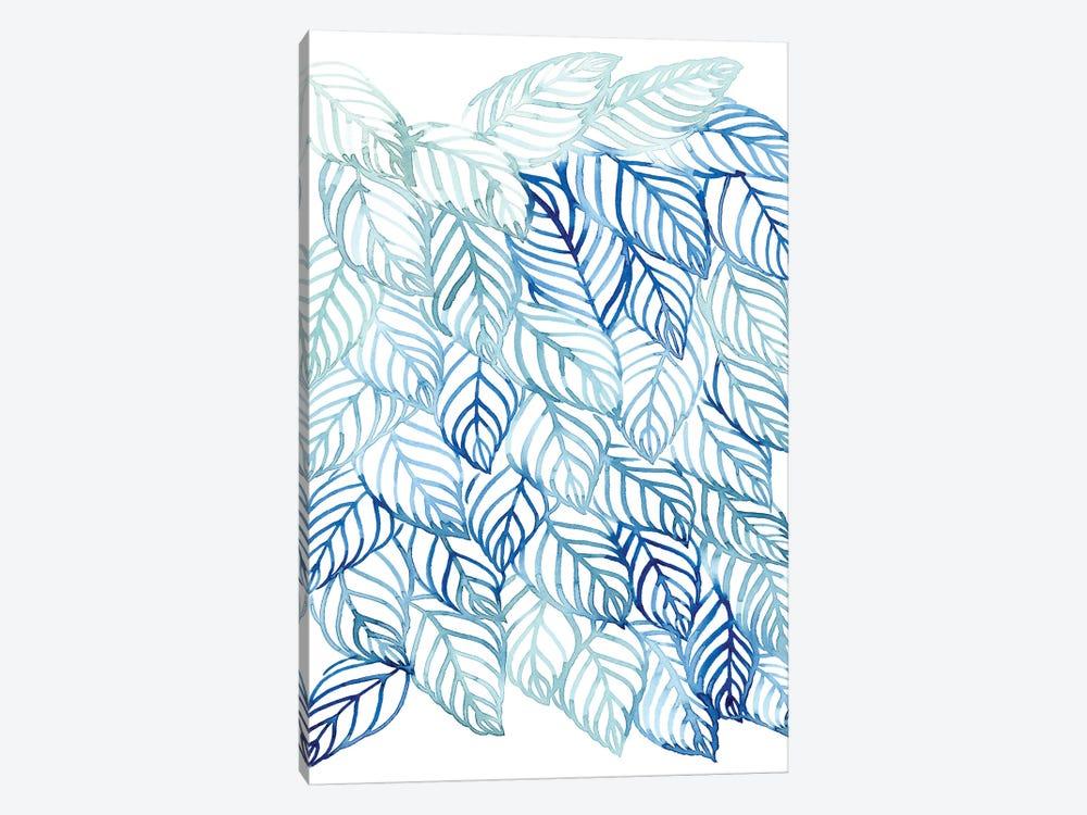 Rainwater Palms II by Grace Popp 1-piece Canvas Art
