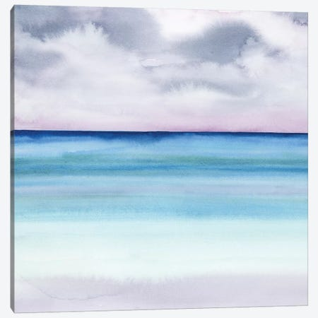 Twilight Sands II Canvas Print #POP1094} by Grace Popp Canvas Print