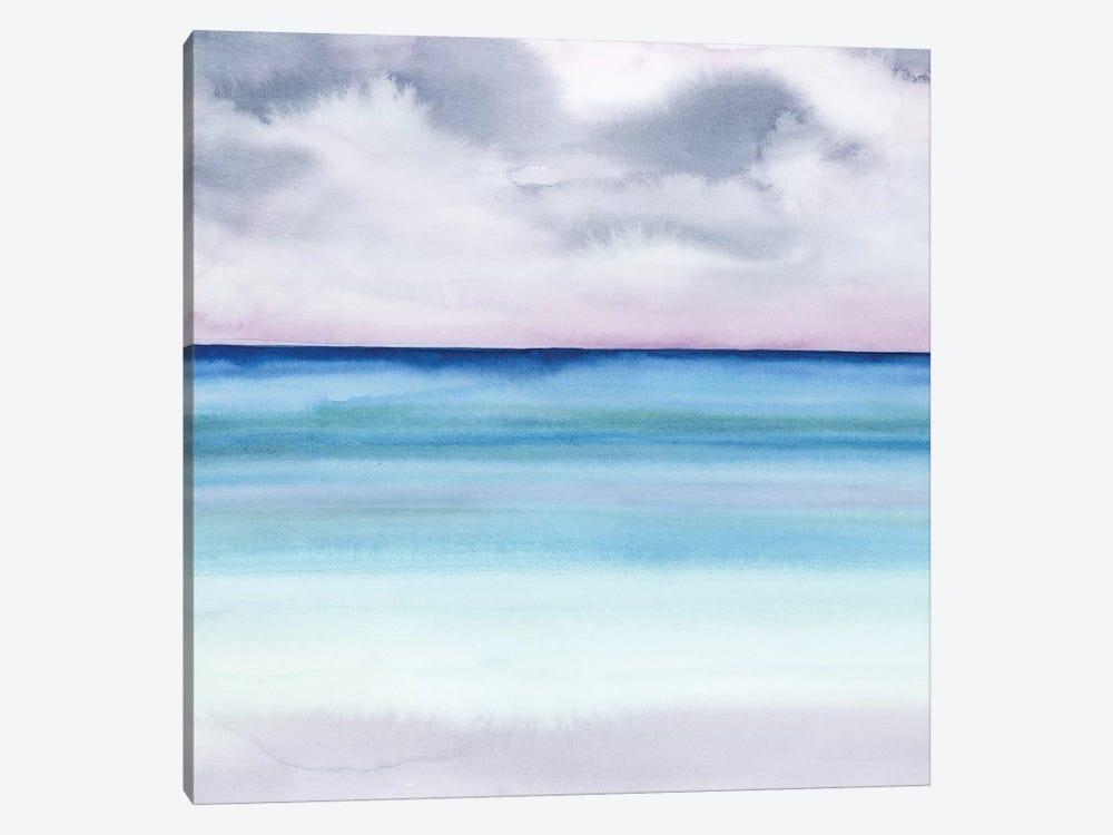 Twilight Sands II by Grace Popp 1-piece Canvas Artwork