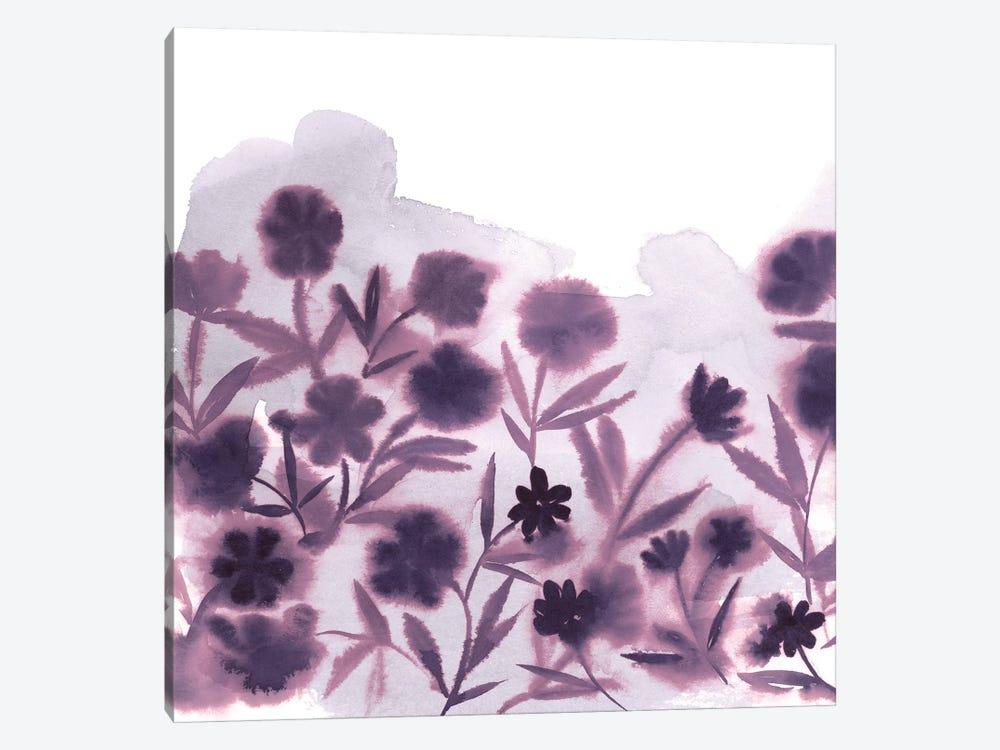Ultra Violets I by Grace Popp 1-piece Art Print