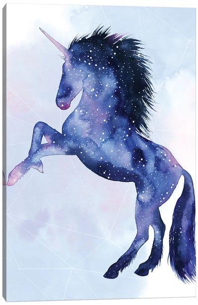 Unicorn Universe IV Canvas Art Print