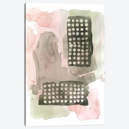 Watermelon Seeds I Canvas Print #POP1105} by Grace Popp Canvas Print