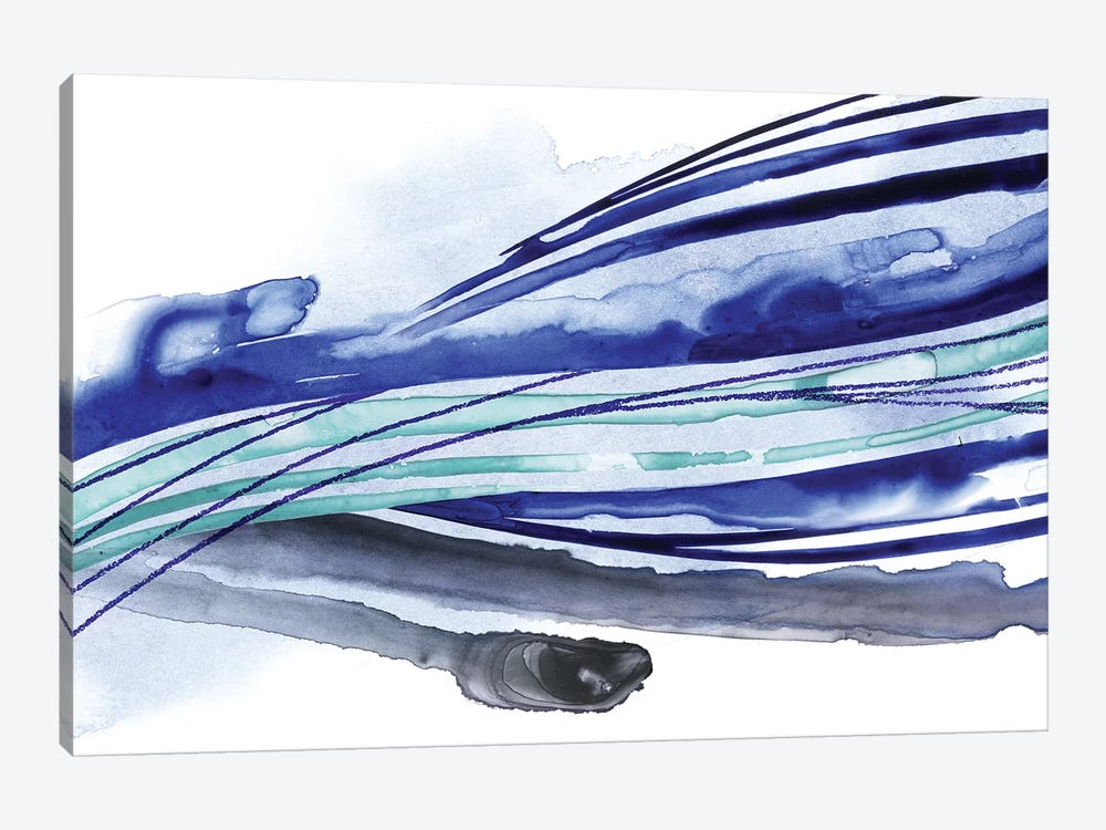 Wave Surge I by Grace Popp 1-piece Art Print