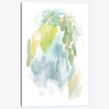 Abstract Reef I Canvas Print #POP1109} by Grace Popp Canvas Artwork