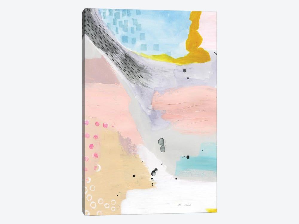 Blurred Daybreak II by Grace Popp 1-piece Canvas Art