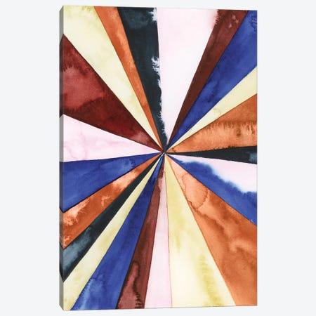 Desert Layers III Canvas Print #POP1143} by Grace Popp Canvas Art