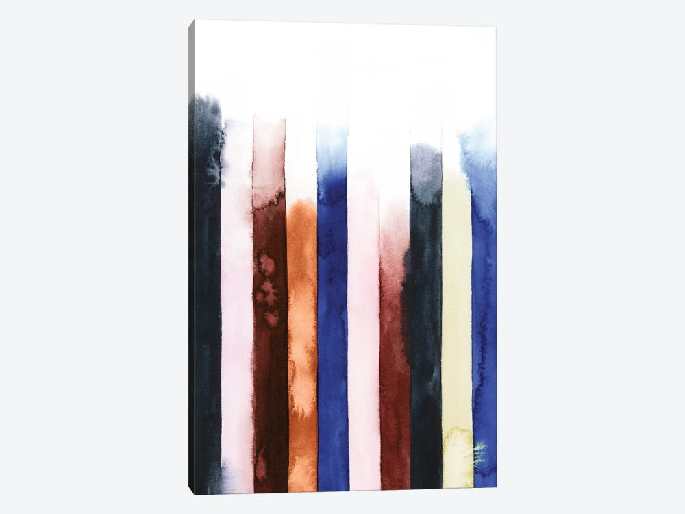 Desert Layers V by Grace Popp 1-piece Art Print