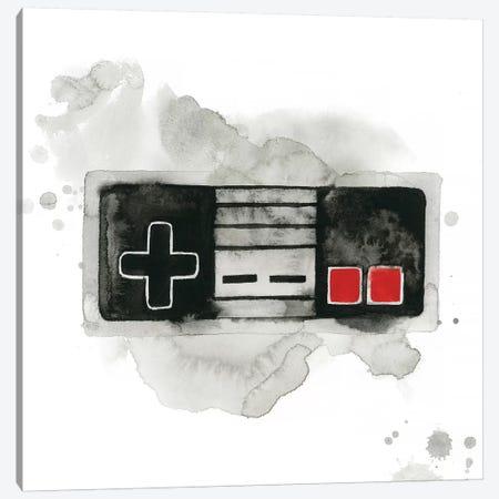 Gamer I Canvas Print #POP1152} by Grace Popp Canvas Art Print