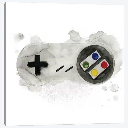 Gamer II Canvas Print #POP1153} by Grace Popp Art Print