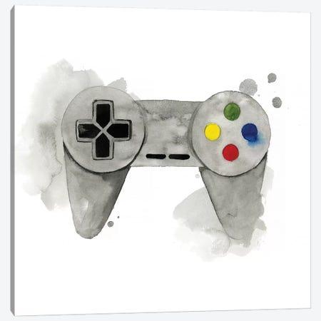 Gamer III Canvas Print #POP1154} by Grace Popp Canvas Art