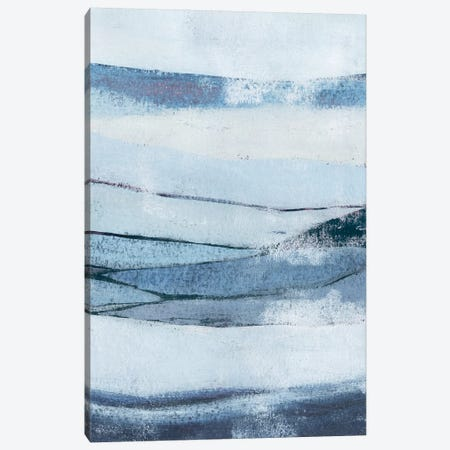 Opalite Pasture II Canvas Print #POP1177} by Grace Popp Canvas Art