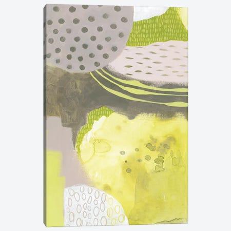 Sun Fleck II Canvas Print #POP1196} by Grace Popp Canvas Artwork