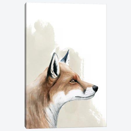 Timberland Friend III Canvas Print #POP1199} by Grace Popp Canvas Print