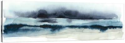 Stormy Sea I Canvas Art Print