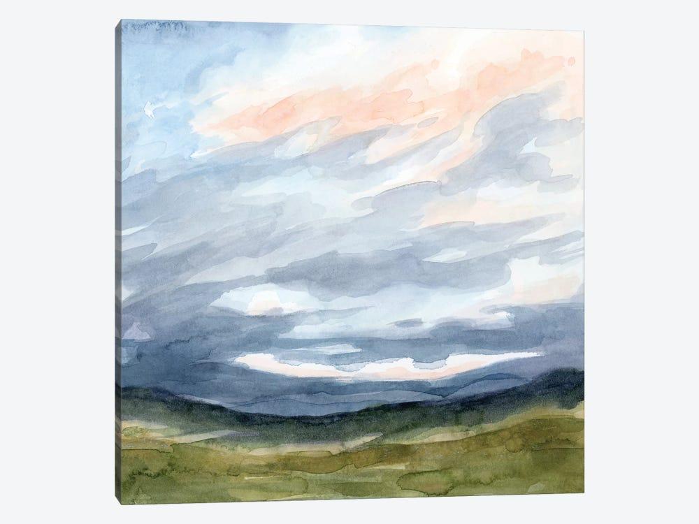 Windswept Horizon I by Grace Popp 1-piece Canvas Art Print