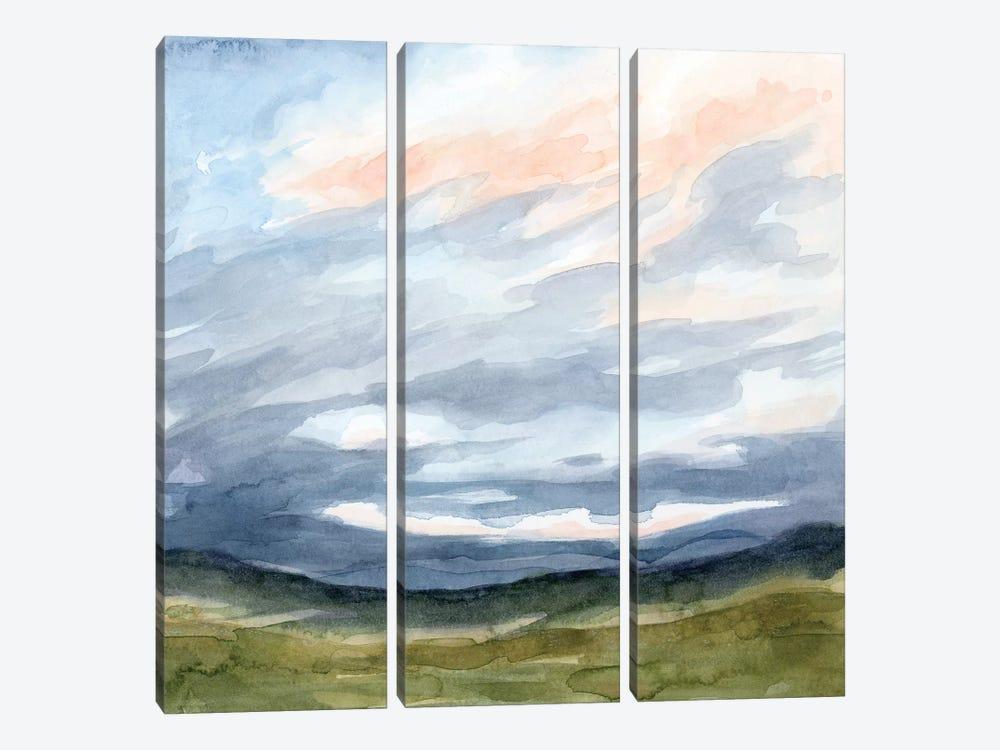 Windswept Horizon I by Grace Popp 3-piece Art Print