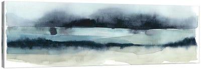 Stormy Sea II Canvas Print #POP120