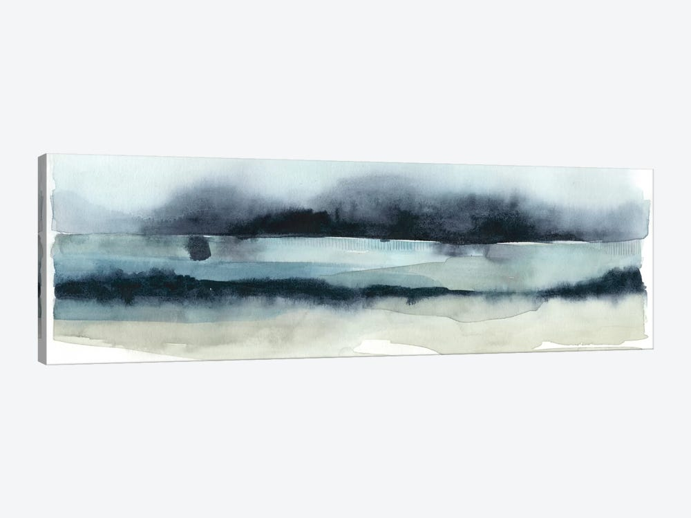 Stormy Sea II by Grace Popp 1-piece Canvas Print